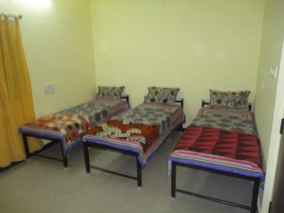 Bedroom Image of Shivrang PG For Gents in J P Nagar 8th Phase