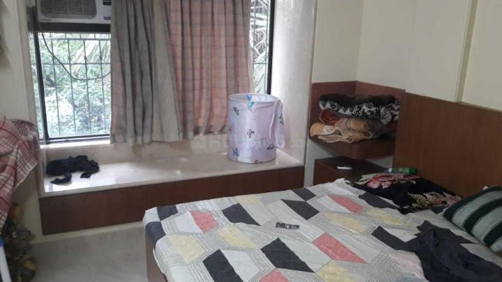Bedroom Image of 1075 Sq.ft 2 BHK Apartment for rent in Vile Parle East for 59000