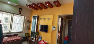 Gallery Cover Image of 611 Sq.ft 1 BHK Apartment for rent in Bibwewadi for 13000