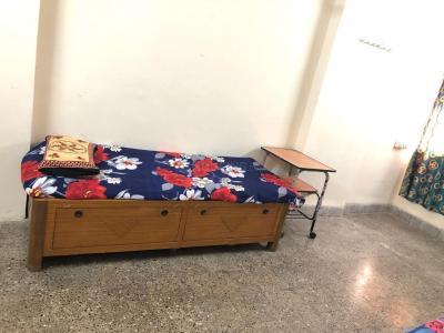 Bedroom Image of PG 4035098 Kandivali West in Kandivali West