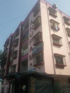 Gallery Cover Image of 403 Sq.ft 1 BHK Apartment for buy in Rajasthali Anupama, Bhadreswar for 886600