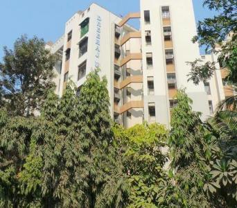 Gallery Cover Image of 950 Sq.ft 2 BHK Apartment for rent in Borivali East for 28500
