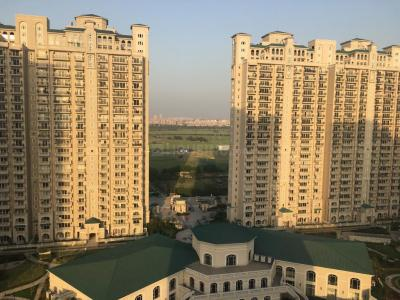 Gallery Cover Image of 2300 Sq.ft 3 BHK Apartment for rent in Sector 150 for 28000