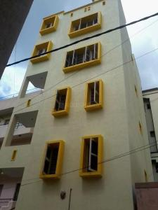 Gallery Cover Image of 600 Sq.ft 1 BHK Independent House for rent in New Thippasandra for 16000