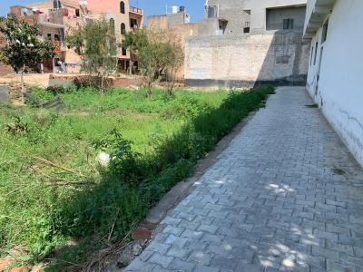 Gallery Cover Image of 4500 Sq.ft Residential Plot for buy in Dasna for 12500000