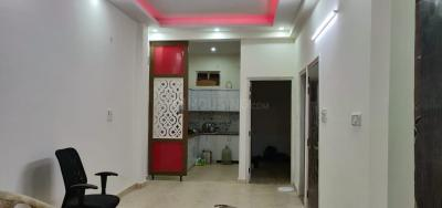 Gallery Cover Image of 650 Sq.ft 1 BHK Villa for buy in Globus Palm Greens, Noida Extension for 1897000
