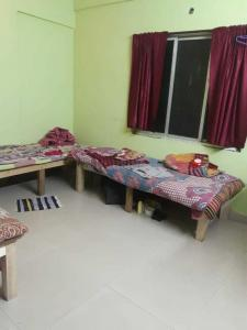Bedroom Image of Kinetic PG in New Town