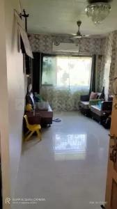 Gallery Cover Image of 575 Sq.ft 1 BHK Apartment for rent in Borivali West for 18000