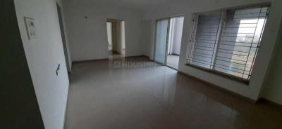 Gallery Cover Image of 1030 Sq.ft 3 BHK Apartment for rent in Kondhwa Budruk for 21000