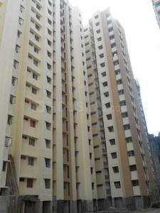 Gallery Cover Image of 700 Sq.ft 2 BHK Apartment for rent in Palava Phase 1 Nilje Gaon for 12000