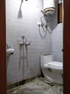 Bathroom Image of Chaudhary Residency in Said-Ul-Ajaib