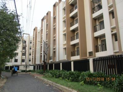 Gallery Cover Image of 1114 Sq.ft 3 BHK Apartment for buy in Behala for 4552000