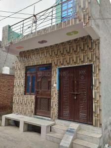 Gallery Cover Image of 459 Sq.ft 1 BHK Villa for buy in Chitransh Krishna Kunj, Chhapraula for 1600000