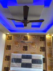 Gallery Cover Image of 900 Sq.ft 3 BHK Apartment for buy in Burari for 3500000