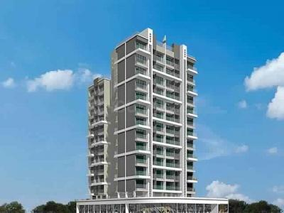 Gallery Cover Image of 650 Sq.ft 1 BHK Apartment for rent in Kharghar for 5000