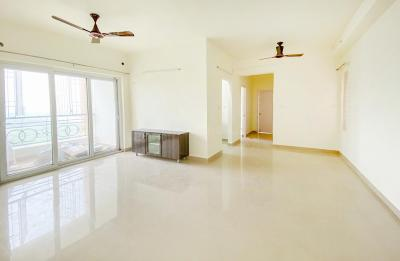 Gallery Cover Image of 1600 Sq.ft 3 BHK Apartment for rent in Medavakkam for 24000