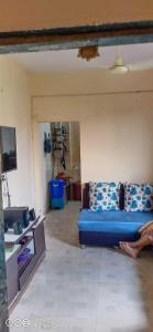 Gallery Cover Image of 450 Sq.ft 1 BHK Independent Floor for buy in Nalasopara West for 1100000