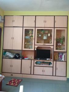 Gallery Cover Image of 768 Sq.ft 2 BHK Apartment for buy in Nageshwarwadi for 5000000