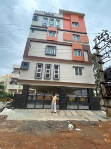 Gallery Cover Image of 4000 Sq.ft 2 BHK Independent House for buy in KPR Elite, Kasavanahalli for 24000000