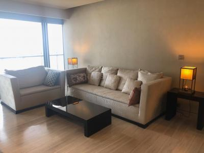 Gallery Cover Image of 1800 Sq.ft 3 BHK Apartment for rent in Lodha World Crest, Lower Parel for 235000