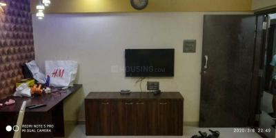 Gallery Cover Image of 500 Sq.ft 1 BHK Apartment for rent in Supreme Lake Florence, Powai for 48000