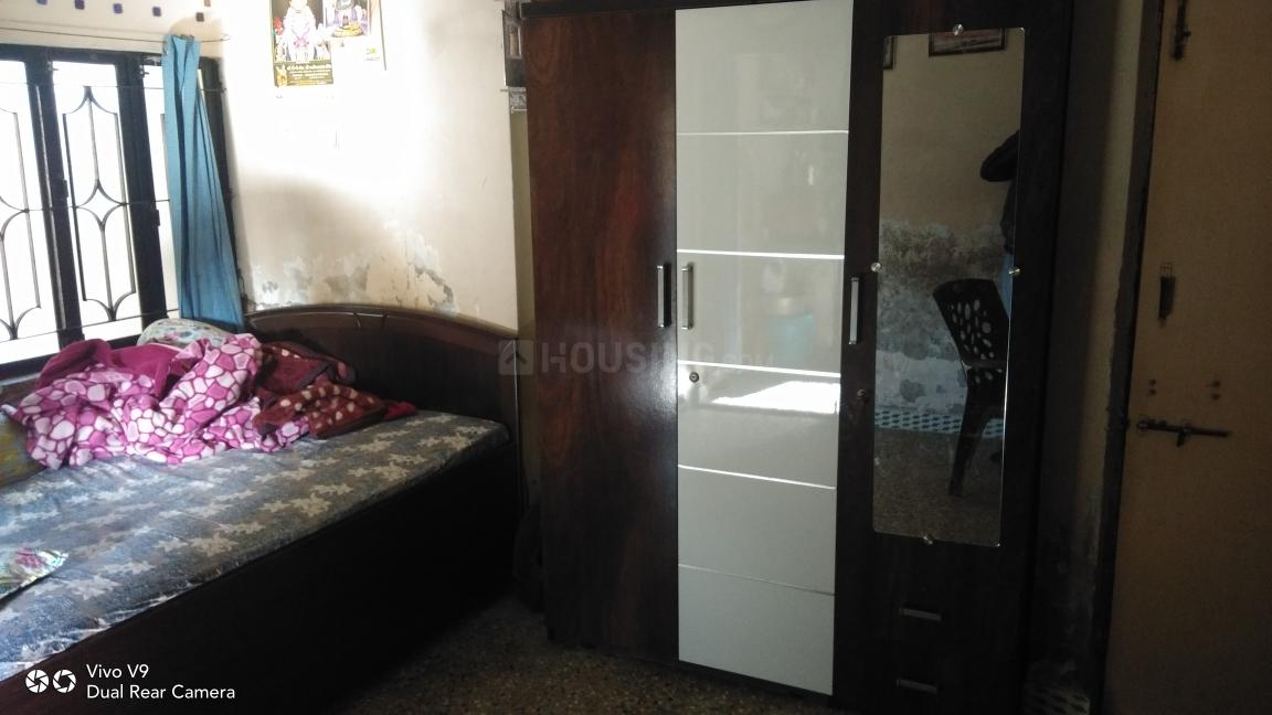 Bedroom Image of 513 Sq.ft 1 RK Apartment for buy in Isanpur for 1700000