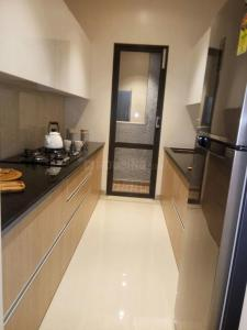 Gallery Cover Image of 980 Sq.ft 2 BHK Apartment for buy in Joyville Virar, Virar West for 5600000