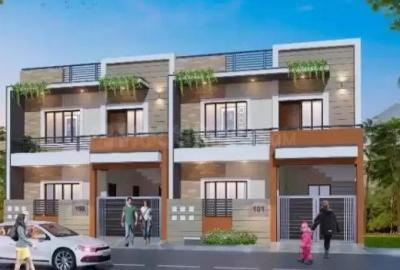 Gallery Cover Image of 1500 Sq.ft 3 BHK Independent House for buy in Aurangabad Khalsa for 5600000