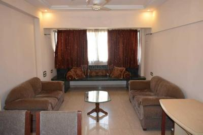 Gallery Cover Image of 1075 Sq.ft 2 BHK Apartment for rent in Bandra West for 83000