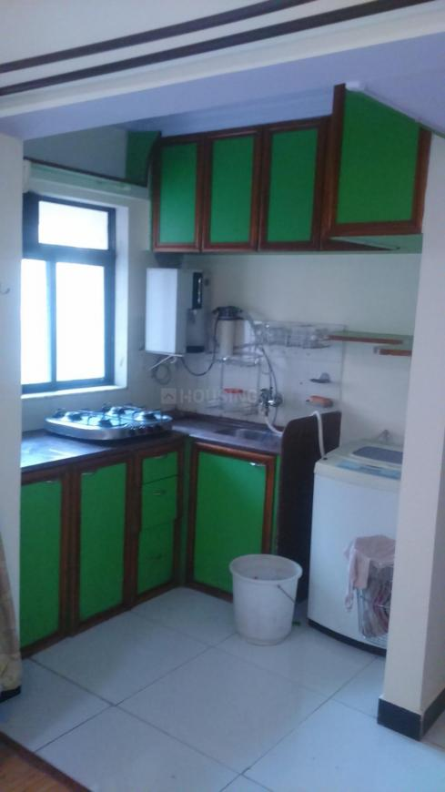 Kitchen Image of Sharing in Goregaon East