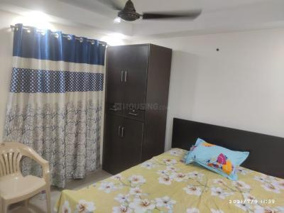 Gallery Cover Image of 1000 Sq.ft 2 BHK Independent Floor for rent in RWA Sant Nagar, Sant Nagar for 25000