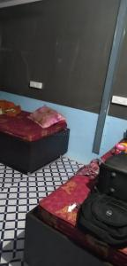 Bedroom Image of PG 7179249 Mulund West in Mulund West