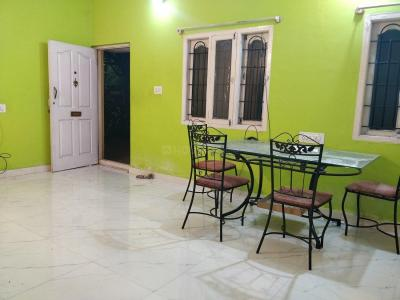 Gallery Cover Image of 700 Sq.ft 1 BHK Apartment for rent in Domlur Layout for 17000