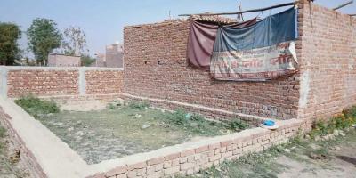 Gallery Cover Image of  Sq.ft Residential Plot for buy in Badarpur for 725000