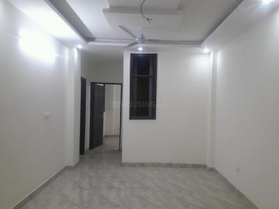 Gallery Cover Image of 1100 Sq.ft 3 BHK Apartment for rent in Chhattarpur for 18000