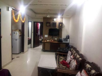 Gallery Cover Image of 1450 Sq.ft 3 BHK Independent Floor for rent in Ahinsa Khand for 18500