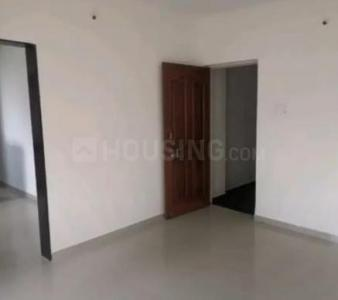Gallery Cover Image of 575 Sq.ft 1 RK Independent Floor for rent in Katraj for 5500