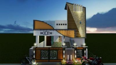 Gallery Cover Image of 750 Sq.ft 2 BHK Independent House for buy in Medavakkam for 6620000