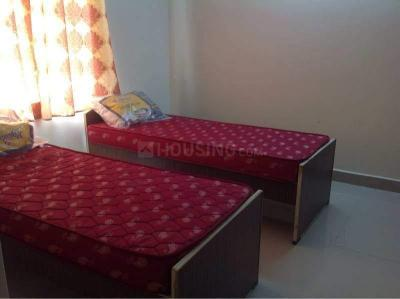 Bedroom Image of Lakshmi Venkateswara Womens Hostel in Gachibowli