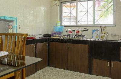 Kitchen Image of B5 Flat7 Saudamani in Kothrud
