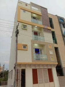Gallery Cover Image of 1200 Sq.ft 4 BHK Independent Floor for buy in Hebbal for 12000000