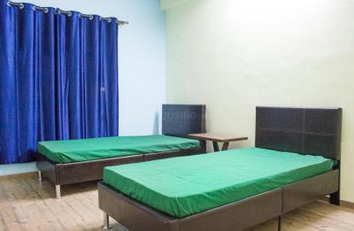 Bedroom Image of Palazzlo Da Vimey Apartment in Kumaraswamy Layout