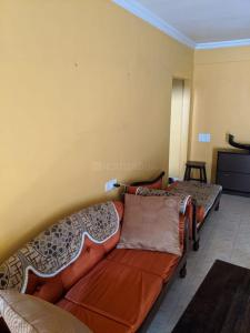 Gallery Cover Image of 950 Sq.ft 2 BHK Apartment for rent in Andheri East for 45000
