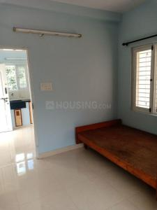 Gallery Cover Image of 400 Sq.ft 1 RK Independent Floor for rent in Brookefield for 9000