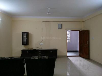 Gallery Cover Image of 1650 Sq.ft 3 BHK Apartment for rent in Manikonda for 27000