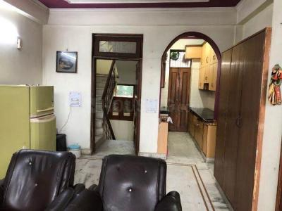 Gallery Cover Image of 1600 Sq.ft 2 BHK Independent Floor for rent in Sector 51 for 21000