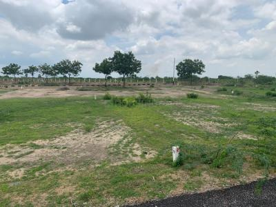 2000 Sq.ft Residential Plot for Sale in LB Nagar, Hyderabad