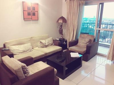 Gallery Cover Image of 1640 Sq.ft 3 BHK Apartment for rent in Rajajinagar for 65000