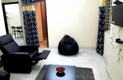 Gallery Cover Image of 1000 Sq.ft 2 BHK Apartment for rent in Hakimpet for 35000
