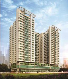 Gallery Cover Image of 520 Sq.ft 1 BHK Apartment for rent in Sheetal Tapovan, Malad East for 20000
